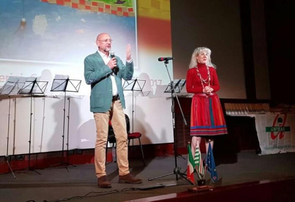 Anteas Milano promuove la Festa dei nonni