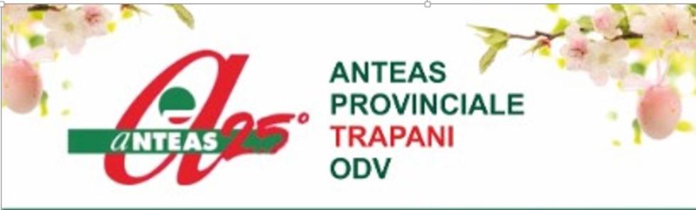 Raccolta solidale a favore delle famiglie bisognose promossa da Anteas Trapani