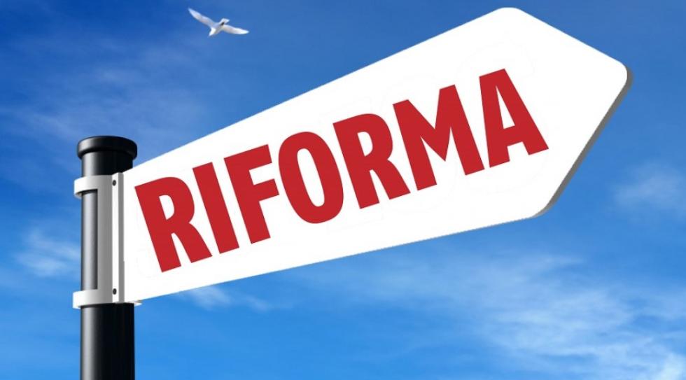 Prime indicazioni sulla riforma del terzo settore