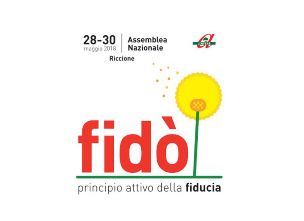 Assemblea Nazionale Anteas, Riccione 28-30 maggio 2018