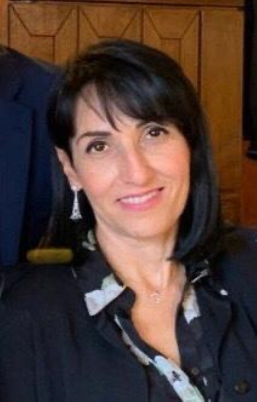 Gloria Bertolotti nuova Presidente di  Anteas Lombardia