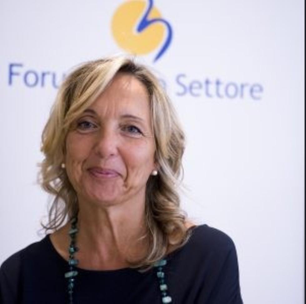 Intervista a Claudia Fiaschi, portavoce del forum nazionale del terzo settore sul tema della fiducia