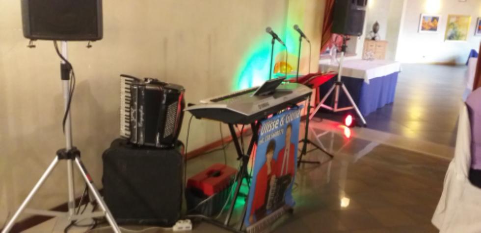 Cena sotto le stelle 2019 con Anteas Campolongo Maggiore