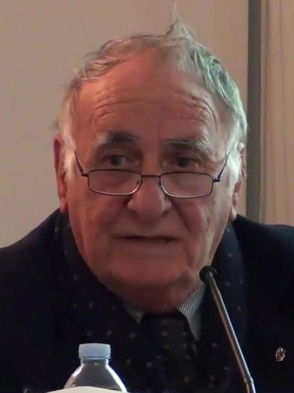 Anteas in lutto: è scomparso il presidente di Anteas Sardegna, Giacomo Manca di Nissa