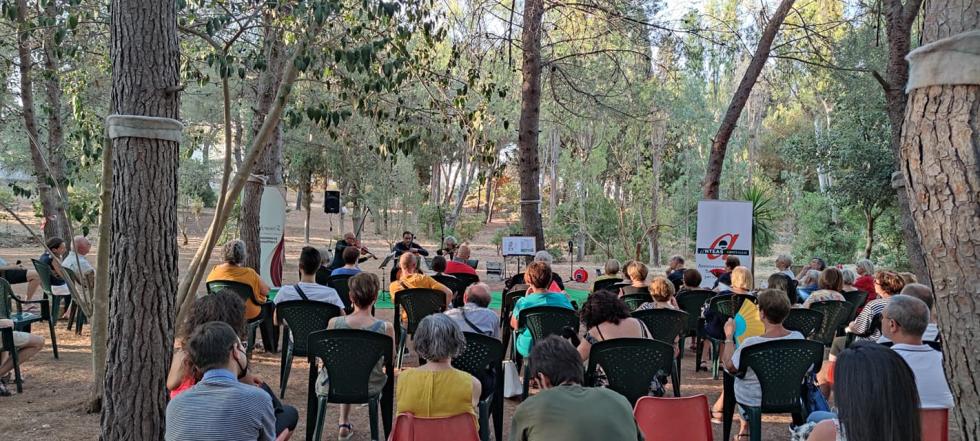 Concerti d'estate con Anteas Grottaglie