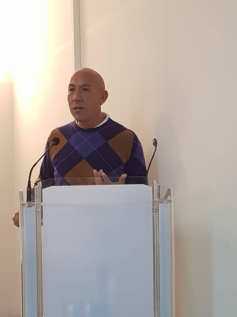 Carlo Albanese nuovo presidente di Anteas regionale Sicilia
