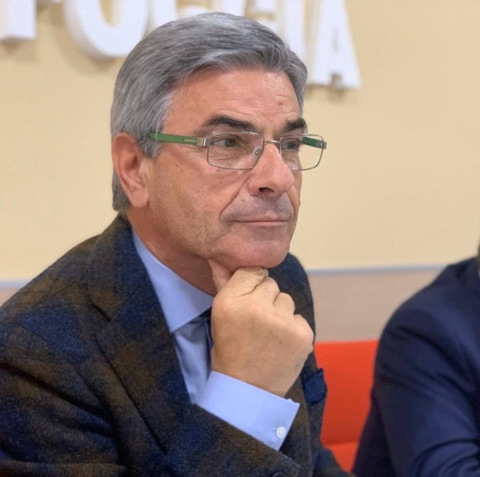 Vitantonio Taddeo nuovo Presidente Regionale di Anteas Puglia