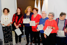 La Spezia, solidarietà tra le generazioni attraverso le arti