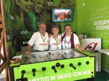 Ultimo mese di Expo2015.. Anteas c'è!