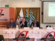 Assemblea regionale Anteas Veneto