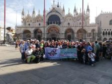 Anteas Teatina in gita a Venezia