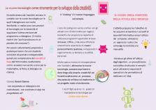 Anteas Gallura promuove corsi di coding (informatica di base) per i più giovani attraverso un approccio ludico